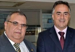 Cartaxo embarca novamente para Brasília nesta quarta-feira e deverá concretizar chapão