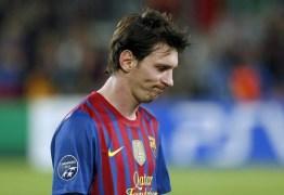 Supremo Tribunal da Espanha confirma condenação de Messi por fraude fiscal