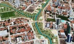 SEGUNDA-FEIRA: Ricardo Coutinho anuncia início das obras do Parque Parahyba, em João Pessoa