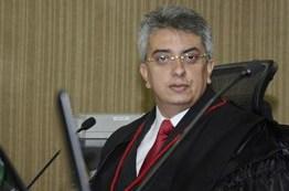 Ex-juiz do TRE Márcio Accioly confirma investigação da Polícia Federal, mas garante que provará inocência