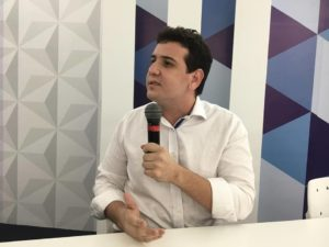 andré amaral e1511786867902 300x225 - André Amaral é o novo presidente do PROS na Paraíba