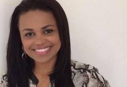 Filha de Beira-Mar é pré-candidata a vereadora em município da Baixada Fluminense