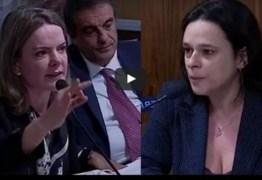 É comissão do impeachment ou Escolinha do Professor Raimundo?