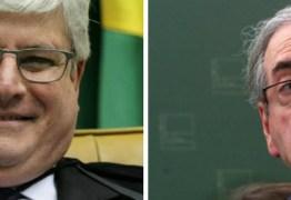 Janot quer que Cunha devolva R$ 300 milhões a União