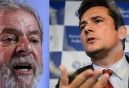 Moro afirma que defesa de Lula faz 'propaganda política' do petista