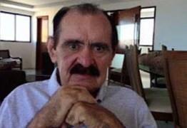 Juiz Marcos Benjamim falece na noite desta quinta-feira