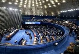 Senadores veem 'censura' em comissão do Impeachment