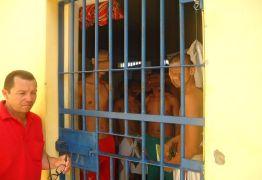 Conselho de Direitos Humanos constata superlotação na Cadeia Pública de Pilar