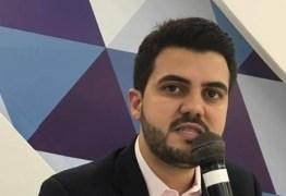 Wilson Filho critica inoperância da secretaria de segurança de João Pessoa