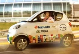 NO NORDESTE: Fortaleza quer ter carro elétrico compartilhado a partir de agosto