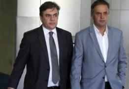 SENADOR PARAIBANO AMEAÇADO DE MORTE: Cássio pede proteção à Polícia Federal