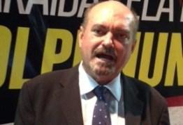 Jeová Campos faz balanço positivo do segundo mandato na ALPB e diz que as expectativas são boas com o novo presidente da Assembleia