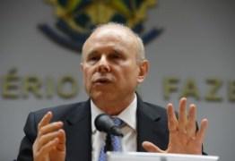Mantega foi preso e liberado: 'isso é treino para prender Lula?' – Por Bajonas Teixeira