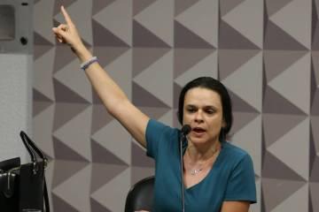 Janaina Paschoal - Bolsonaro quer rebater críticas e enviar recados na ONU