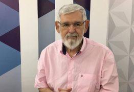 DE VOLTA? Luiz Couto está interessado em 'cotação' para assumir vaga de candidato ao Senado