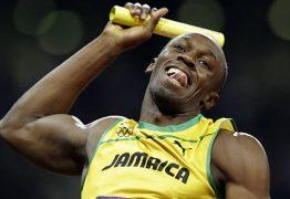 Bolt vence corrida na Austrália e discute com a arbitragem