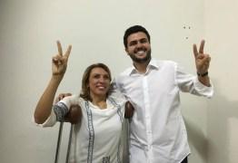 ELEIÇÕES EM JOÃO PESSOA: Cida Ramos é punida por propaganda irregular