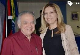 O ÚLTIMO ESCOLHIDO: Professor universitário José Antonio é escolhido para vice na chapa da prefeita Denise em Cajazeiras