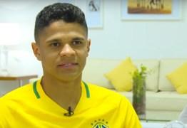 Jovem de Mangabeira é o primeiro paraibano com ouro olímpico