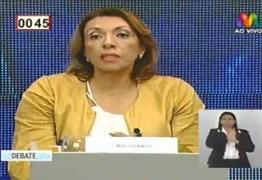 DEBATE TV MANAÍRA: Cida Ramos quer transformar Santa Isabel em hospital referência