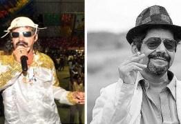 Morre no Hospital de Trauma de Campina Grande o cantor campinense Jorge Mahal