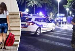 Menina suspeita de estar planejando um ataque terrorista na França é presa