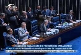 LE MONDE: Impeachment de Dilma é golpe ou farsa!