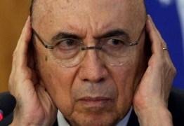 """""""A crise já acabou e o Brasil está crescendo"""", diz ministro da Fazenda"""