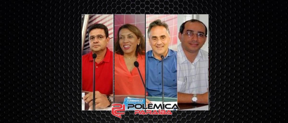 pesquisa arapuan 1 - ELEIÇÕES 2016: Primeiro debate com candidatos será transmitido pelo Polêmica Paraíba