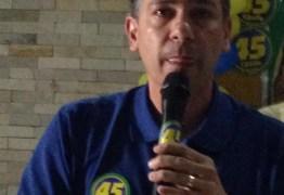 Emerson Panta anuncia mais o nome de mais quatro secretários