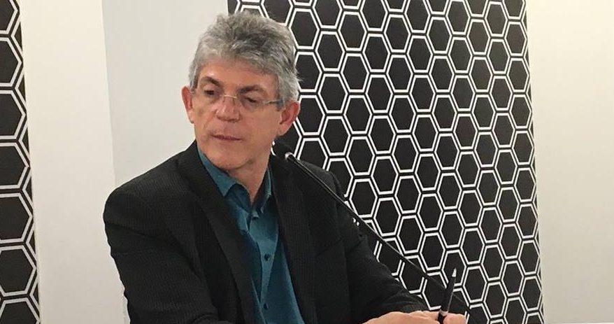 ricardo coutinho e1470709083917 - Raimundo Lira diz que a Paraíba ficará orgulhosa se Ricardo Coutinho disputar presidência em 2018