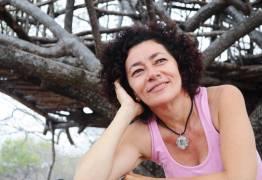 Atriz paraibana Soia Lira passa bem após cirurgia na cabeça