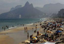 VEJA VÍDEO: Grupo promove arrastão no Rio de Janeiro durante o carnaval