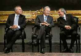 Processo de impeachment de Dilma Rousseff tem só mais duas votações