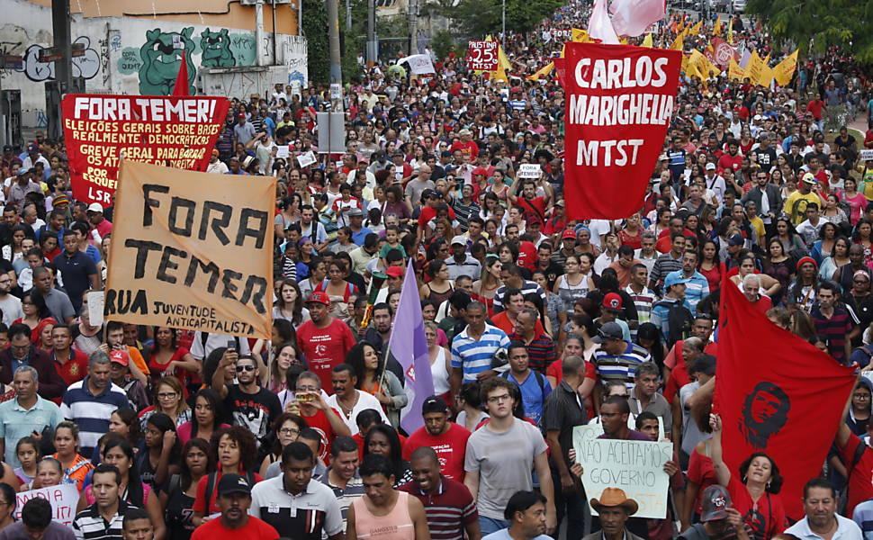 611100 970x600 1 - Em alerta com protestos, Planalto quer evitar contágio ( Ou abre a caixa preta agora ou será tarde demais ) - Por Gerson Camarotti