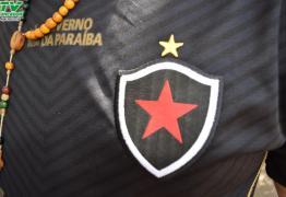 Itamar Schülle não é mais técnico do Botafogo-PB