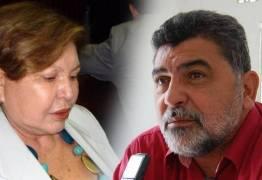 Chica Motta é afastada da prefeitura de Patos pela Justiça e o vice Lenildo Morais assume
