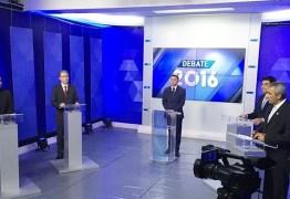 DEBATE NA ARAPUAN: Candidatos a vice-prefeito pelo PSOL e PT se unem em discurso por reforma política