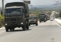 TRE-PB aprova pedido de tropas para Eleições em Sousa e mais 8 cidades