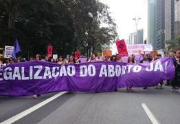 OPINIÃO PÚBLICA: site do Senado faz votação sobre legalização do aborto