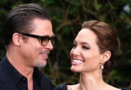 Filhos de Angelina Jolie e Brad Pitt lutam pela reconciliação dos pais
