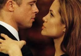 Angelina Jolie e Brad Pitt concordam em não tornar divórcio público