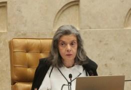 Cármen manda Goiás fornecer remédio a criança com atrofia muscular