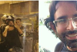 POLÊMICA: Exército apura caso de capitão apontado como infiltrado por manifestantes em SP