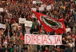 Não vamos negociar com a ilegitimidade, é hora de enfrentamento e resistência. Por Djamila Ribeiro