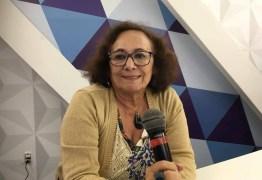 Zezita Matos revela experiência da ditadura militar no Brasil