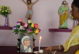 Indiana conta como a 'luz' de madre Teresa a curou do câncer