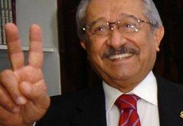 José Maranhão é eleito o senador mais atuante da Paraíba