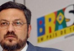 Palocci é condenado por Moro a 12 anos de prisão por corrupção e lavagem de dinheiro