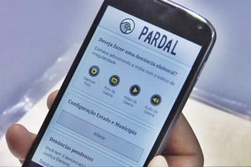 pardal tre pb - TSE atualiza aplicativo Pardal, que recebe denúncias sobre eleições